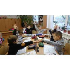 НУШ - особенности преподавания предметов. Вопросы и ответы