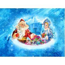 Новогодние праздники – время чудес для детей