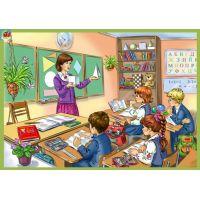 Приглашаем к разговору (НМК для старшего дошкольного возраста)