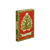 Книга под елку АССА Зимний сборник