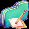 Тетради и пособия по иностранному языку 1-4 класс
