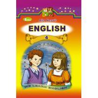 Английский язык 4 класс. Учебник (Несвит)