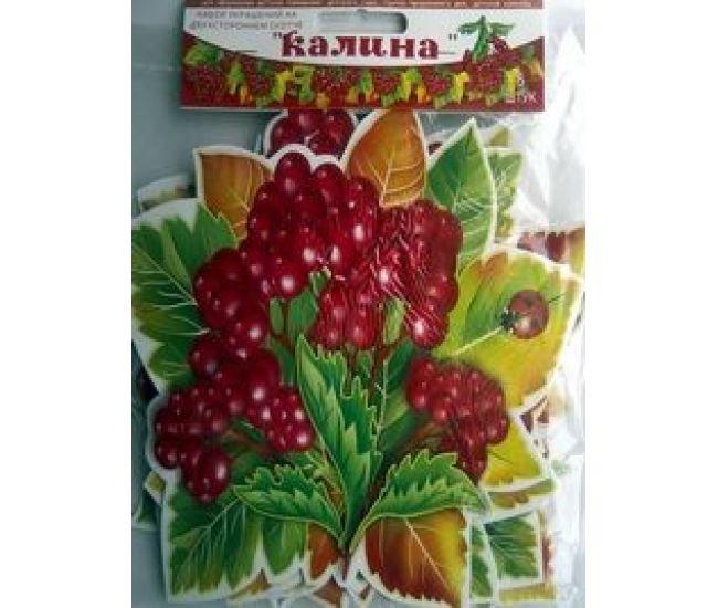 Набор на скотче Калина - Издательство Эдельвейс - ISBN 1310009