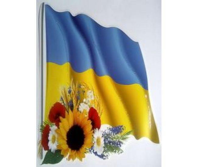 Набор Украинская национальная символика - Издательство ОткрыткаUA - ISBN 1320026
