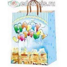 Подарочный пакет Р1-20 - Издательство Эдельвейс - ISBN 1310075