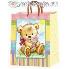 Подарочный пакет Р1-25 - Издательство Эдельвейс - ISBN 1310080