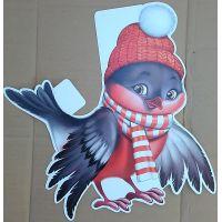Новогодний детский плакат НГ83