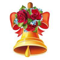 Плакат детский Колокольчик с цветами