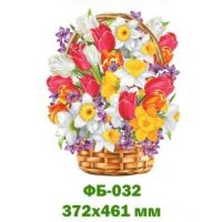 Весенний детский плакат ФБ-032