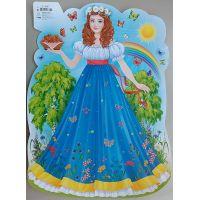 Весенний детский плакат ФП-002