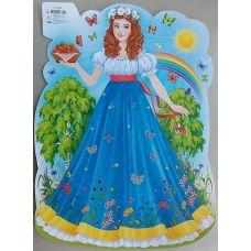 Весенний детский плакат ФП-002 - Издательство Этюд - ФП-002