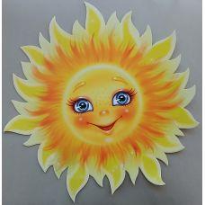Весенний детский плакат ФП-011 - Издательство Этюд - ФП-011