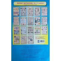 Защита Отечества 10-11 класс. Комплект учебных плакатов