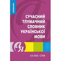 Словарь от А до Я Торсинг Современный толковый словарь украинского языка