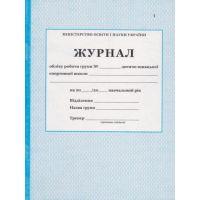 Журнал учета работы группы ДЮСШ ПЭТ